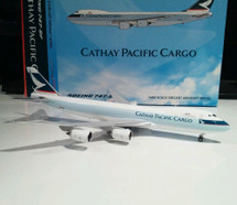 MISC Cargo Boeing 747-8F B-LJM