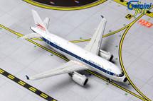 American A319 (Allegheny Livery) N745VJ Gemini Diecast Display Model