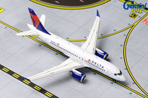 Delta Air Lines A220-100, N102DU Gemini Diecast Display Model