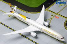 Etihad 787-10 Dreamliner, A6-BMA Gemini Diecast Display Model