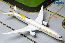 Etihad 787-10 Dreamliner, A6-BMA Gemini Diecast Display Model