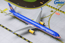 Icelandair Boeing 757-300, TF-ISX Gemini Diecast Display Model