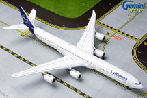 Lufthansa A340-600, D-AIHI Gemini Diecast Display Model