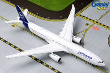 Lufthansa A330-300, D-AIKO Gemini Diecast Display Model