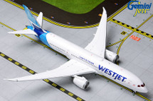 WestJet Boeing 787-9 Dreamliner Gemini Diecast Display Model