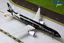 Air New Zealand A321neo, ZK-NNA Gemini Diecast Display Model
