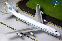 Pan American Airways 747-100, N734PA Gemini Diecast Display Model