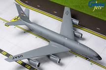 KC-135R Stratotanker USAF, #91472, Beale AFB, CA Gemini Diecast Display Model