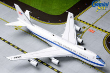 United States of America Boeing E-4B USAF, #73-1676 Gemini Diecast Display Model