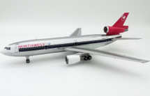 Northwest Airlines DC-10-40 N155US With Stand
