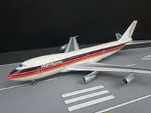 People Express Boeing 747-143 N606PE With Stand (Limited 28pcs)