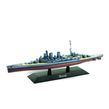 British Royal Navy battlecruiser HMS Hood 1920, WWII