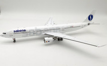 Sabena Airbus A330-300 OO-SFM With Stand