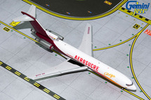 Aerosucre B727-200F HK-5216 Gemini Diecast Display Model