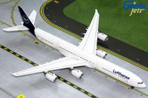 Lufthansa A340-600 (New Livery) D-AIHI Gemini Diecast Display Model