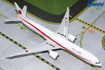 JASDF B777-300ER 80-1111 Gemini Diecast Display Model
