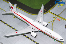 JASDF B777-300ER (Flaps Down) 80-1111 Gemini Diecast Display Model