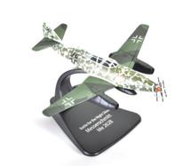 Me 262B-1a/U1 Schwalbe Lt. Herbert Altner, 10./NJG 11, Luftwaffe, 1945