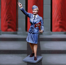 Luftwaffe Frau (Hanna Reitsch) from The Collectors Showcase