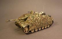 StuG III Ausf. G., Late 1943, German Armour, the Second World War 16 pcs.