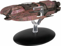 Freighter, Merchantman, Star Trek by Eaglemoss Collections