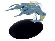 Baran's Miradorn Raider, Star Trek by Eaglemoss Collections