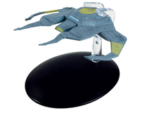 Baran`s Miradorn Raider, Star Trek by Eaglemoss Collections