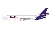 Federal Express MD-11F, N625FE Gemini Diecast Display Model