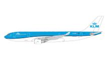 KLM Royal Dutch Airlines A330-200, PH-AOM Gemini Diecast Display Model