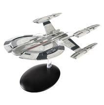 USS Buran, Star Trek by Eaglemoss Collections