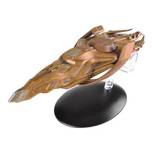 Vulcan Cruiser, Star Trek by Eaglemoss Collections