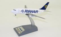 Ryanair Boeing 737-200 EI-CKS With Stand