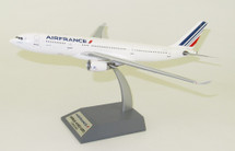Air France Airbus A330-200 F-GZCH With Stand