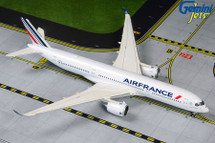 Air France A350-900, F-HTYA Gemini Diecast Display Model