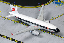 British Airways A319, G-EUPJ Gemini Diecast Display Model