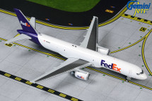 Federal Express Boeing 757-200F, N920FD Gemini Diecast Display Model