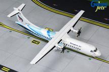 Bangkok Airways ATR 72-600, HS-PZA Gemini 200 Diecast Display Model