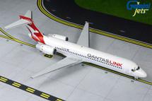 QantasLink B717, VH-NXD New Livery Gemini 200 Diecast Display Model