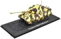 "Sd.Kfz.182 PzKpfw VI Ausf.B ""King Tiger"" 1./SS Pz.Abt.101, German Army (The Tank Museum, Bovington, England)"