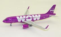WOW Air A320-251N TF-NEO