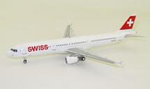 Swiss International Air Lines A321-111 HB-IOH