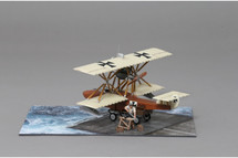 Hansa CC Flying Boat WWI Display Model