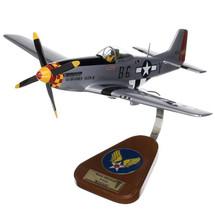 P-51 Mustang Glamorous Glen III, Clear Canopy
