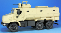 Vehicule Blinde de Combat d`Infanterie VBCI T40 French Army, 2008