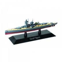 German Kriegsmarine heavy cruiser Admiral Graf Spee, 1936