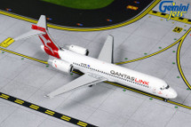 QantasLink 717-200, VH-NXD Gemini Diecast Display Model