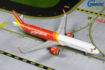 VietJet A321neo, VN-A652 Gemini Diecast Display Model
