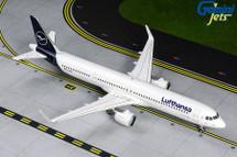 Lufthansa A321neo D-AIEA (new livery) Gemini 200 Diecast Display Model
