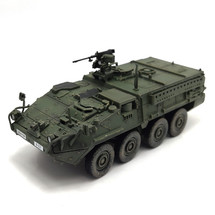 M1126 Stryker Infantry Carrier Vehicle U.S. Army, 2003 (No case)