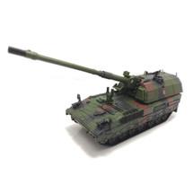 Panzerhaubitze 2000 Self-Propelled Howitzer German Army NATO Woodland Camouflage (No case)